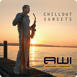 Chillout Sunsets Lounge Music